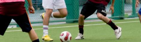 写真=サッカー(資料写真)