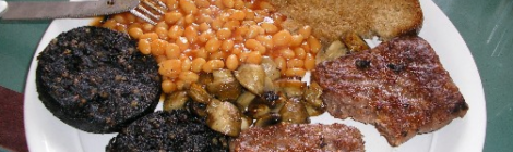 「不味さを守れ!」イギリス料理を世界遺産に 市民団体が請願書