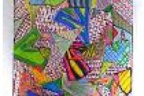 身分を隠した王族、絵画コンクールで酷評される