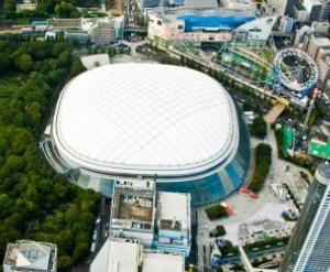 写真=東京ドーム