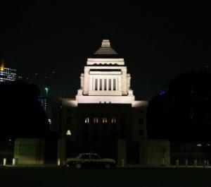 写真=国会議事堂