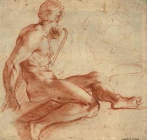 写真=デッサンは美術教育の基本のひとつとなっている