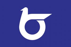 写真=鳥取県旗